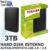 Hard disk esterno autoalimentato 3 tera